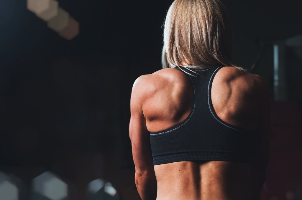 The fitness app that changed my life
