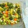 Roasted Vegetables Mix